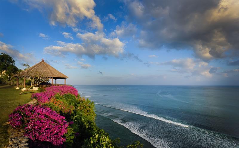 Hotel di Bali tempat nikah selebritis